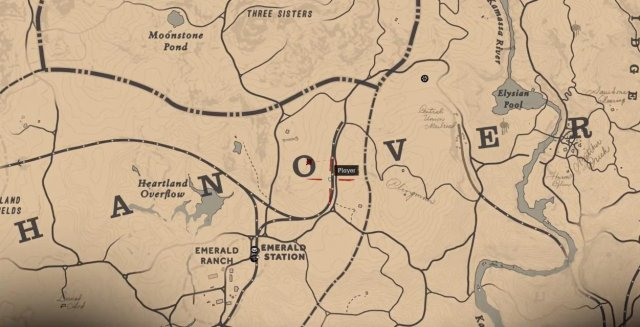 Red Dead Redemption 2 - All Dreamcatchers Locations (Secret Reward)