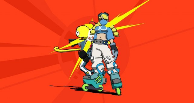 Lethal League Blaze - Secret Techniques